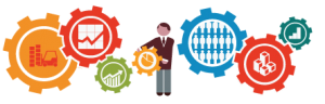 Business Intelligence and predictive analytics tools from IBM